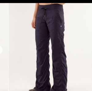 Lululemon Dance Studio Pants lil Size 12